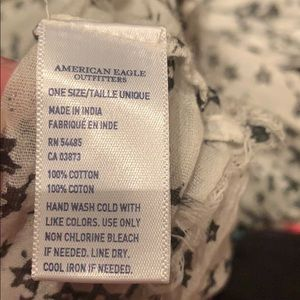 American Eagle Outfitters Other - American Eagle 🦅 Infinity Scarf. NWOT.
